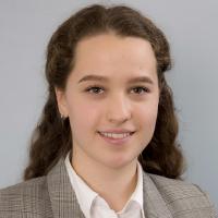 Polina Marat