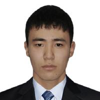 Kuban Alikov