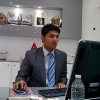 Syed Mubashar Manzoor
