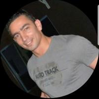 Mahmoud Halabi