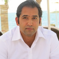 Vaqas Naeem