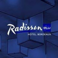 Radisson Blu Hotel, Bordeaux
