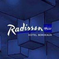 Radisson Blu Hotel, Bordeaux