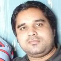 Saleem Yousaf
