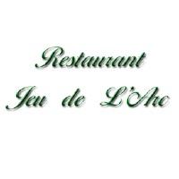 Restaurant Le Jeu de l'Arc