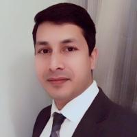 Amrit Baidya