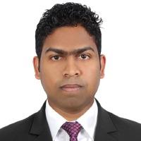 Kapurawarige Wickramasinghe