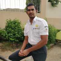 Lakshman Senavirathna