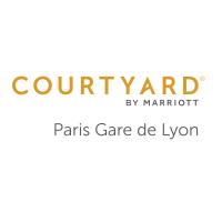 Courtyard by Marriott Paris Gare de Lyon