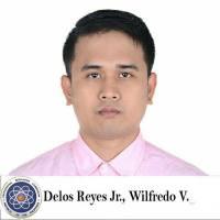 Wilfredo Delos Reyes Jr.