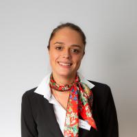 Nikki Hazenberg