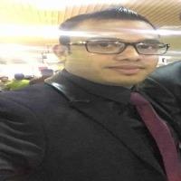 Mojamal Haque