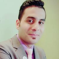 Sameh Mubarak