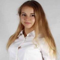Kateryna Oliinyk