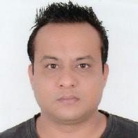 Prakash Chettri