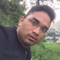Hemant Khanda