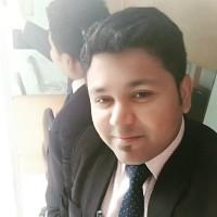 Sanjit Vinayak