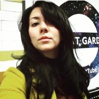 Ilaria Gigantino