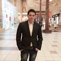 Rajeev Tiwary