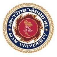Siam University - International Program in Hotel & Tourism Management