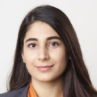 Atena Farsoudeh