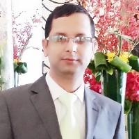 Nimesh Acharya