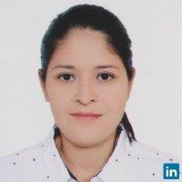 Jaqueline Yupan Fuentes
