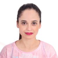 Tanvi Desai