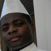SIMON NGONGO