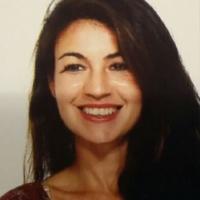 Virginia Moreno rubi