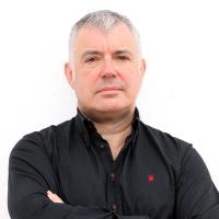 Xavier Borràs Fernández
