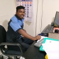 Ashokkumar K.j