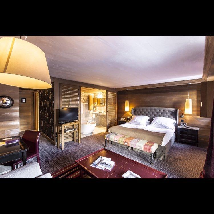 Hôtel Le Blizzard