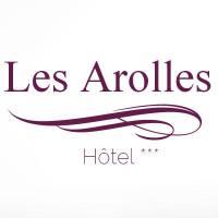 Hôtel Les Arolles