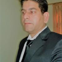 Mohammed Shakil