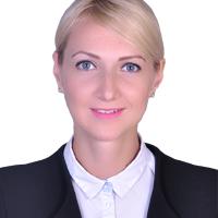 Olga Burkovska