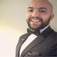 Ali-Reza Esfandyary