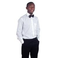 Kevin Gichamba
