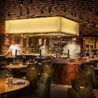 A Chef the Partie is required in a luxurious Japanese restaurant in LV