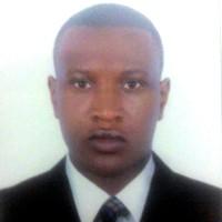 Joshua Aliguma