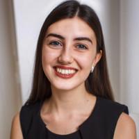Anzhelika Arzumanian