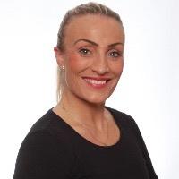 Johanna Gunnarsdottir