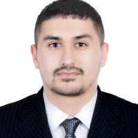 Izzatillo Muradov