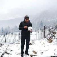 Sonam Chojay