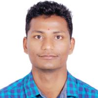 Nishanth Reddy Paidi