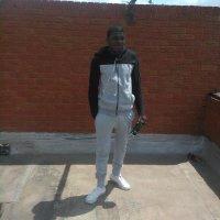 Levison Sibusiso Ndlovu