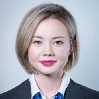 Aliya Kenzhekhanova