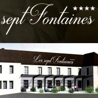 Hôtel des Sept Fontaines
