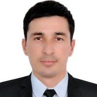 Nodirbek Yakubov