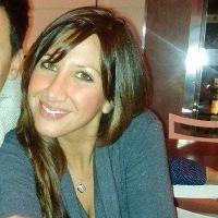 Cristina Saldì